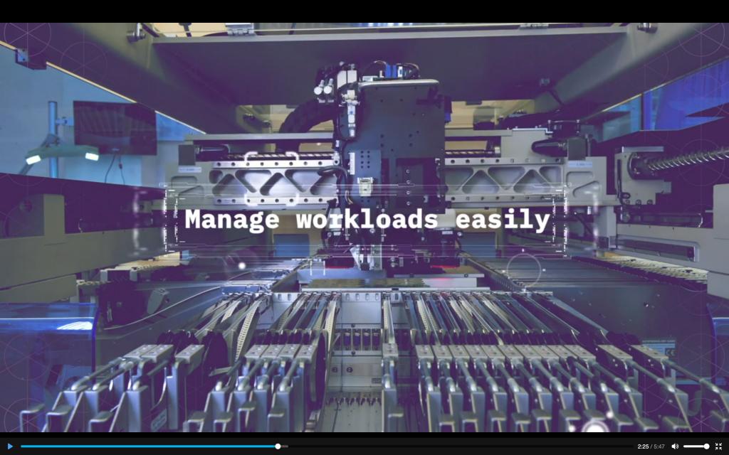 IBM Maximo Ek Çözümleri